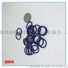 厂定订做耐高温橡胶O型密封圈