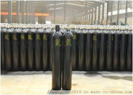 银川40升瓶装氮气,高纯氮和普氮均可提供