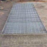 立交桥用压焊钢格板厂家
