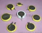 3.6V锂离子扣式电池LIR1025