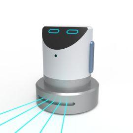 机器人极简设计工业设计 产品设计 外观设计 创意