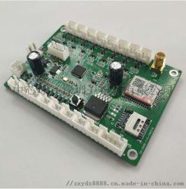 3V鈦絲鎖控板 10路電控鎖控板