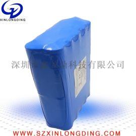 三元锂14.8V10AH磷酸铁锂电池组