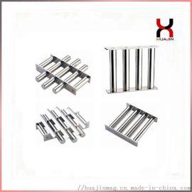 厂家直供注塑机磁力架, 过滤磁架, 耐高温磁力架