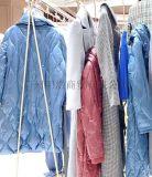 品牌折扣女装蒂言羊毛外套货源渠道