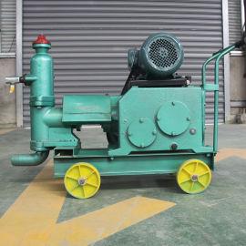防水堵漏单液注浆泵操作规程地下室补漏注浆泵原理