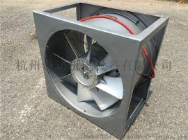 SFW-B系列养护窑轴流风机, 养护窑轴流风机