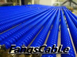 上海螺旋电缆,上海PU电线电缆