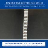 三维铝复合板 铝蜂窝板全铝家具蜂窝铝板