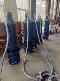 1400QZB-125潜水轴流泵现货供应厂家