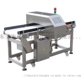 奶片糖金属检测 巧克力金属检测机