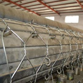 现货发售镀锌钢丝格宾网箱 经久耐用