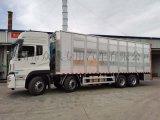 蓄禽9.6米运输车运猪车厂家直销可分期