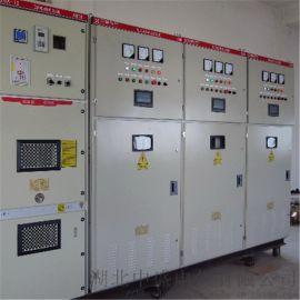 智能降低起动电流  高压软启动柜生产厂家