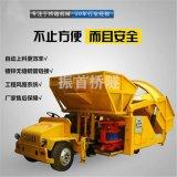 四川阿坝自动上料喷浆车混凝土喷浆车商家