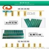 新鵬達防焊噴塗膠帶 綠色高溫膠帶 陽極耐酸鹼膠帶