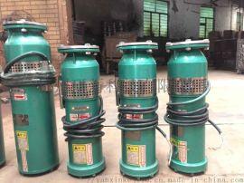 离心式潜水泵充水型园林景观可用喷泉泵潜水泵