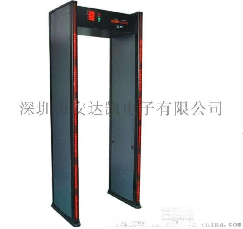 金华体温检测门 金华热成像摄像机体温检测门
