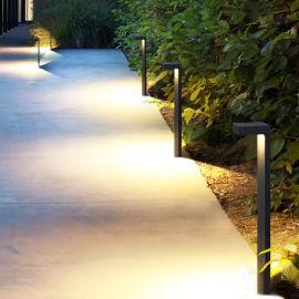 led草坪灯户外灯庭院景观草地灯压铸铝草坪灯