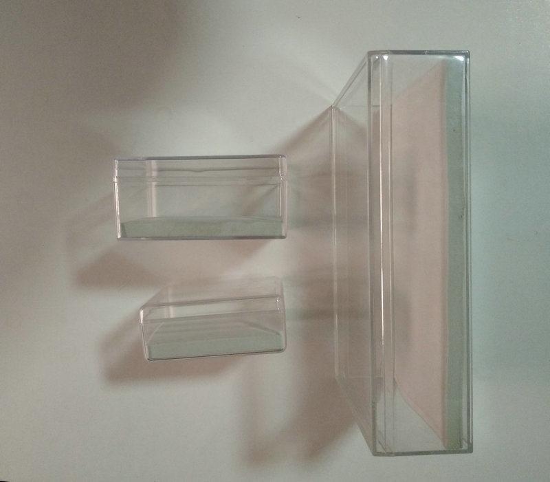 全透明標本盒-植保標本盒系列-河南智科-現貨供應