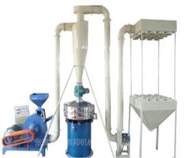 SMW系列静音立式涡轮式塑料磨粉机