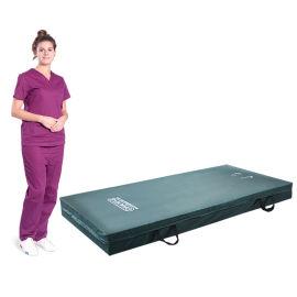 医用平板棕丝海绵床垫 SKP104-1床垫