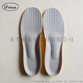 运动鞋垫男女加厚PU运动透气吸汗抗压减震鞋垫