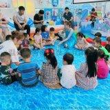 淘气堡厂家新款定制 儿童亲子乐园游乐设施