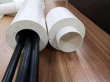 供应防腐防冻电热带PPR聚氨酯保温管
