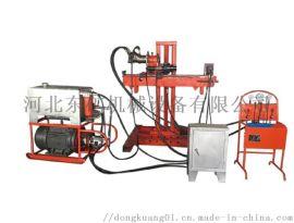 ZY-750全液压矿用坑道钻机石家庄液压钻机