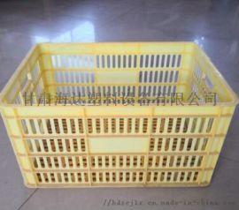 供甘肃水果筐生产设备和兰州水果筐制造设备