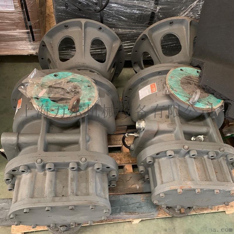 原装正品德国进口罗德康普空压机机头新款EV028