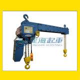 KDW韓國雙鉤電動葫蘆,雙吊鉤雙鏈條