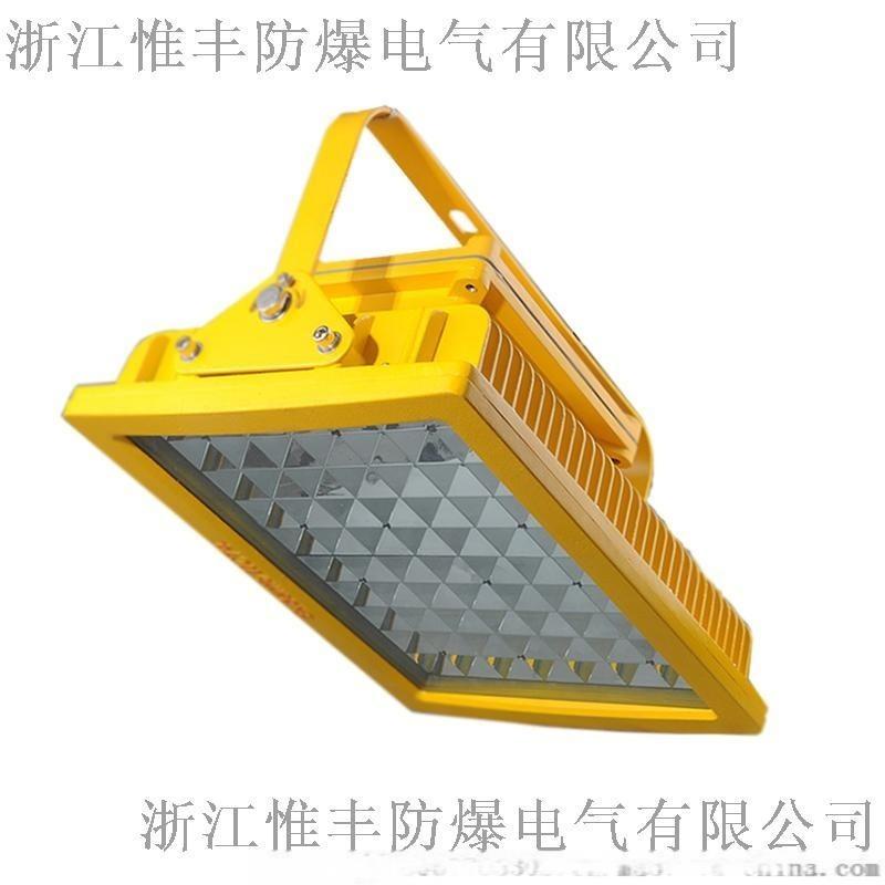 100w 120w防爆LED泛光灯