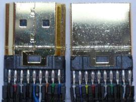 电路板上焊接排线设备供应商 苏州脉冲热压焊接机