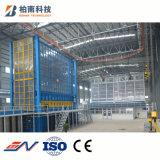 環保熱鍍鋅設備鍍鋅廠專用鍍角鐵設施