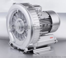 东莞高压鼓风机纯铜线圈NSK耐高温轴承HB329