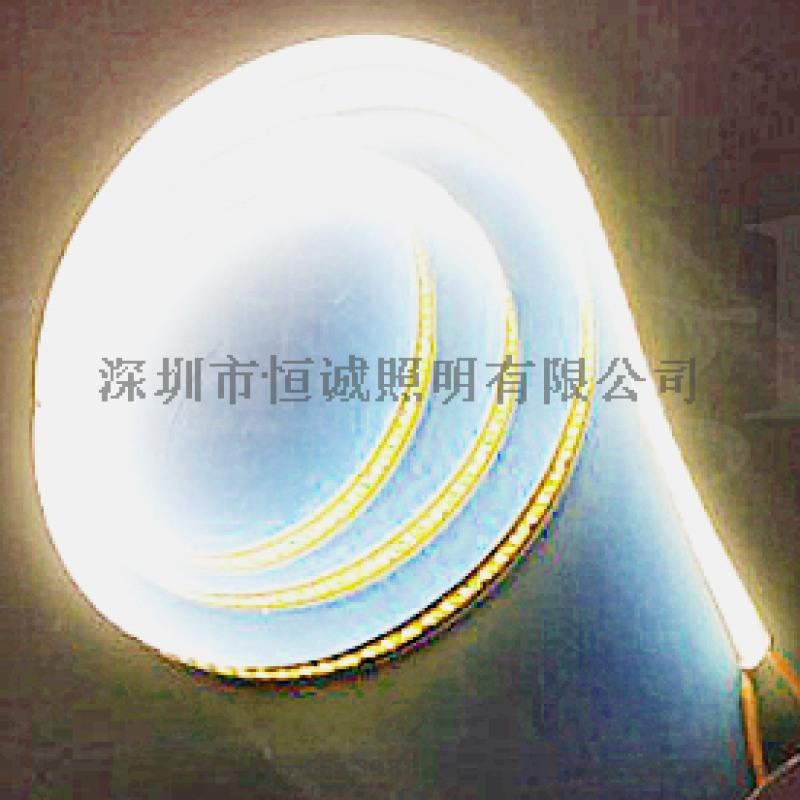 COB燈條燈帶  高顯指COB軟燈條