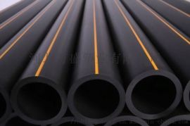HDPE燃气管厂家