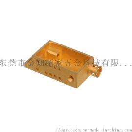 铝合金件加工阳极氧化数控车铣复合加工CNC机加工
