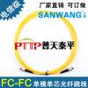 光纤跳线 尾纤 光纤适配器