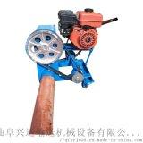 粉料输送机 加长管吸粮机LJ1双驱软管抽粮机