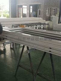 河北铝塑复合门窗型材厂家欢迎来电详询