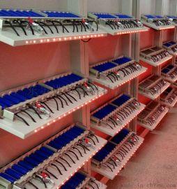 电池老化,电池烘干,空气能电池烘干