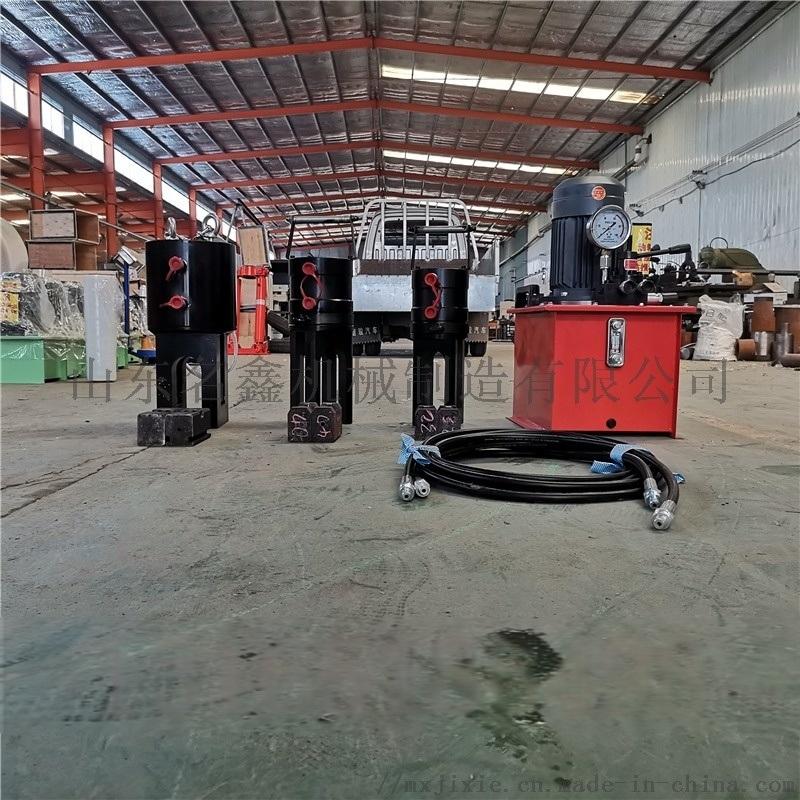 壓鋼絞線擠冷擠壓機 廠家專業生錨索壓擠機