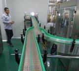 250罐/分核桃露生產加工設備 小型核桃乳生產線