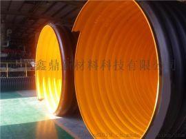 供应DN300钢带波纹管