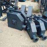 不锈钢平顶链设备 不锈钢转弯管链输送机 LJXY