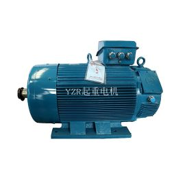 YZ电機YZR起重电機JZ2电機JZR2