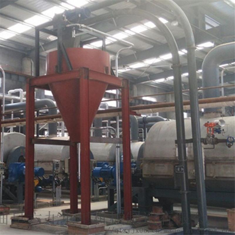 不鏽鋼輸送管 管鏈輸送機設計計算 LJXY 爐渣管